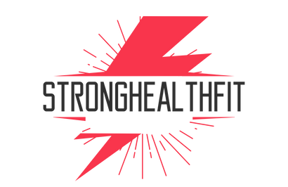 Stronghealthfit