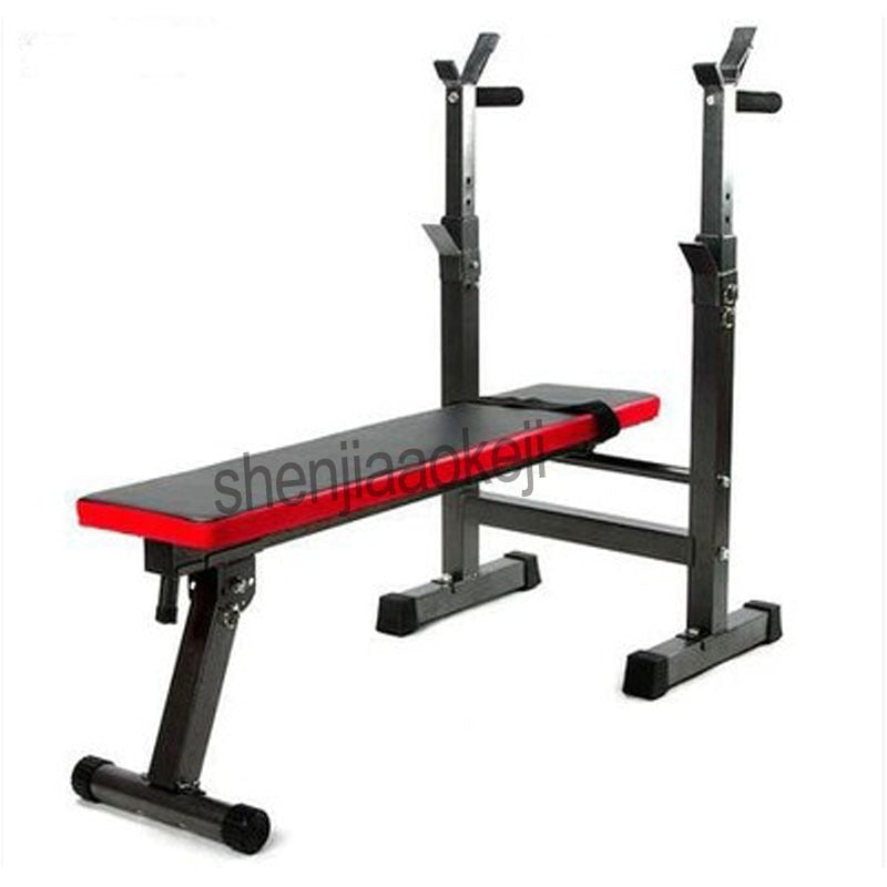 Multifunctional weight bench - Stronghealthfit