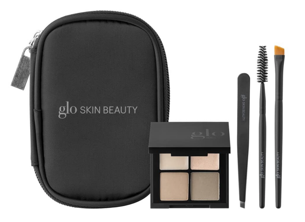 Glo- Brow Collection Kit