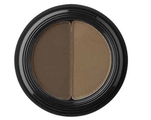 Glo- Brow Powder Duo