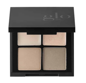 Glo- Brow Quad Set