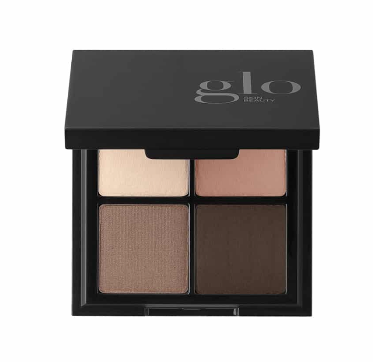 Glo- Eye Shadow Quad