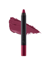 Load image into Gallery viewer, Glo- Suede Matte Lip Crayon