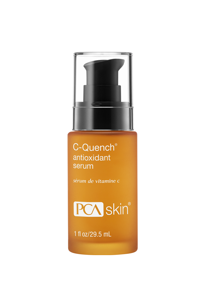 PCA- C- Quench Antioxidant Serum