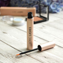 Load image into Gallery viewer, Long Lashes Eyelash Enhancer 3.5ml - Beautiful Creatures Makeup & Beauty