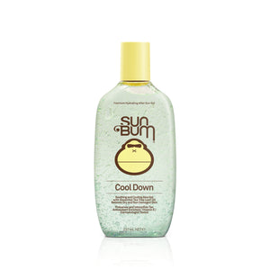 After Sun Cool Down Gel 237ml - Beautiful Creatures Makeup & Beauty