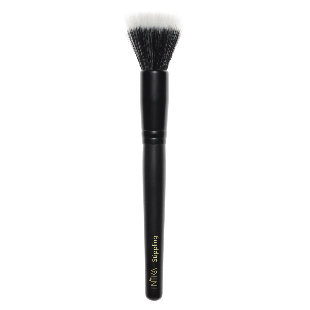 Vegan Stippling Brush 28.7gr - Beautiful Creatures Makeup & Beauty