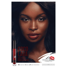 Load image into Gallery viewer, COCO LAVA Liquid to Matte Longwear Lipstick 3.5ml - Beautiful Creatures Makeup & Beauty