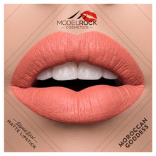 Load image into Gallery viewer, MOROCCAN GODDESS Liquid to Matte Longwear Lipstick 3.5ml - Beautiful Creatures Makeup & Beauty