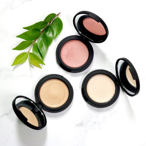 Certified Organic Cream Illuminisor 4g - Beautiful Creatures Makeup & Beauty