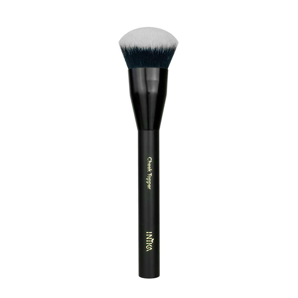 Cheek Topper Brush - Beautiful Creatures Makeup & Beauty