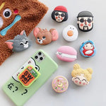 Load image into Gallery viewer, All Mobile Bracket Multi Style Cute Cartoon Phone Stand