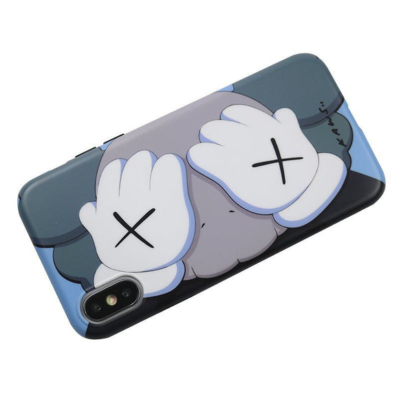 New Style Popular Cartoon Soft Casing