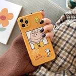 Load image into Gallery viewer, Snoopy Full Camera Protective Soft Case