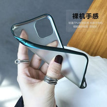 Load image into Gallery viewer, Hot Selling Korean Plating Color Soft Casing