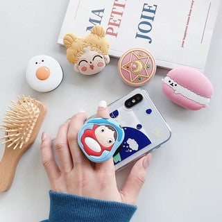All Mobile Bracket Multi Style Cute Cartoon Phone Stand
