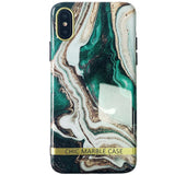 Newest Korean Green Marble Soft Casing