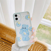 Load image into Gallery viewer, Fashion Cute Candy Color Little Bear Gold