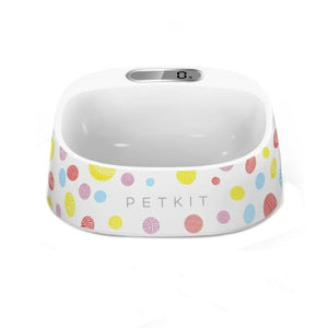 Dog - Cat Smart Bowl Eating Drinkin Anti-microbial