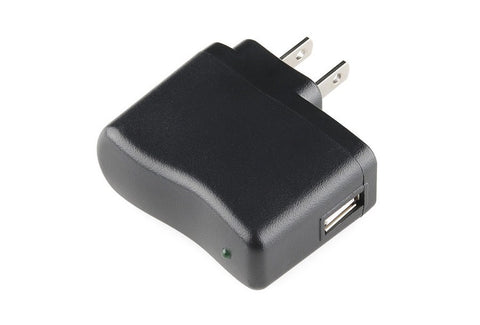 XTAR 5V 0.5A USB Wall Adapter Plug - XTAR Direct