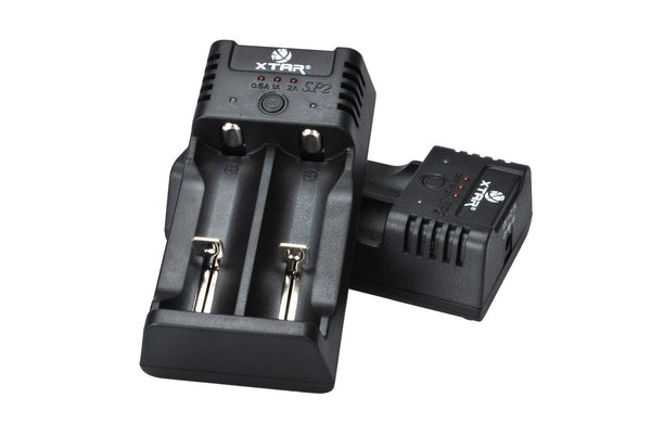 SP2 Charger - XTAR Direct