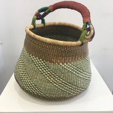Load image into Gallery viewer, African Pot Baskets
