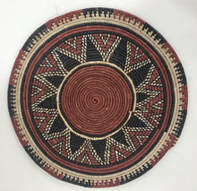 Load image into Gallery viewer, African Woven Table Trivets