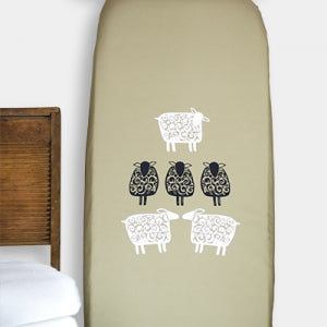Ironing Board Cover - Sheep