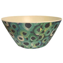 Load image into Gallery viewer, Bamboo Bowl & Salad Servers - Lena Pwerle