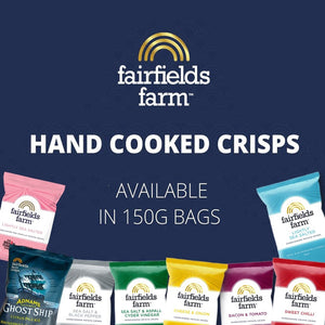 Crisps by Fairfields Farm