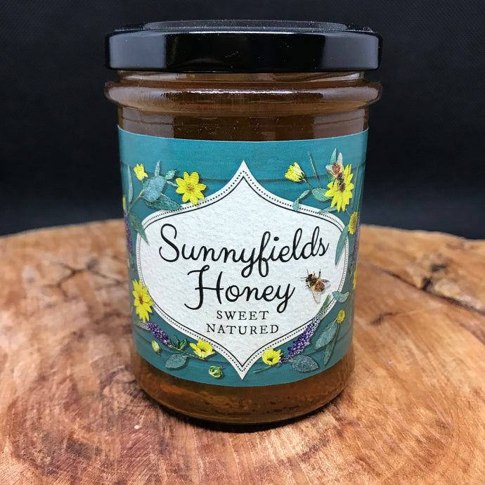 Honey by Sunnyfields Honey & Home