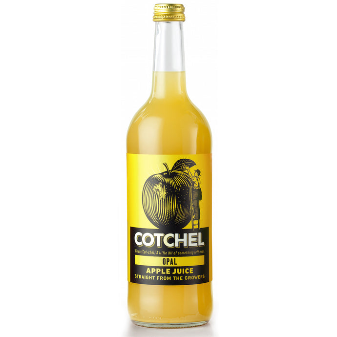 Opal Apple Juice 750ml