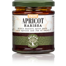 Load image into Gallery viewer, Apricot Harissa Paste