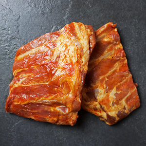 BBQ Ribs by Wicks Manor