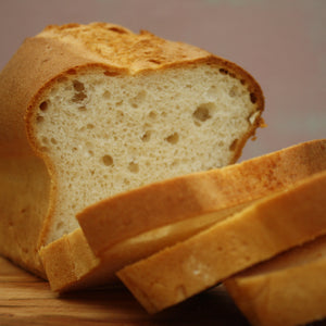 White Bread Mix by Davina Steel