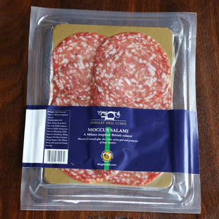 Dingley Dell Sliced Moccus Salami