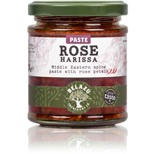Load image into Gallery viewer, Rose Harissa Paste