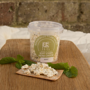 Essex Soft Mint Cheese