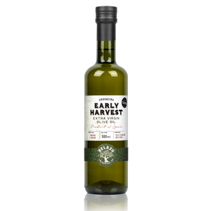 Early Harvest Extra Virgin Olive Oil by Belazu