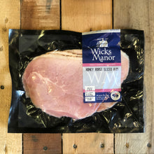 Load image into Gallery viewer, Honey roast ham by Wicks Manor