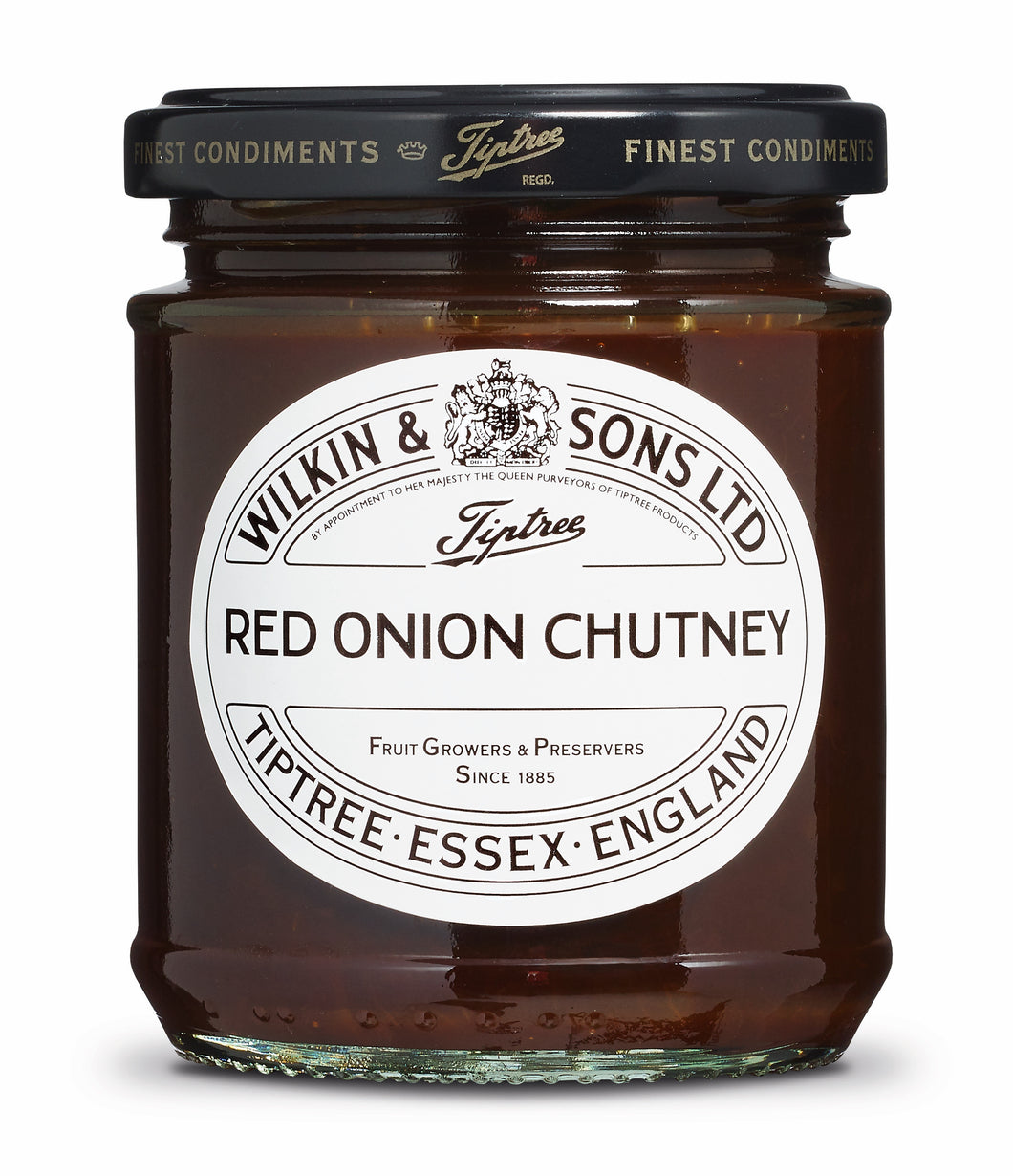 Red Onion Chutney by Tiptree