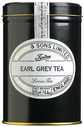 Tiptree Loose leaf Early Grey tea