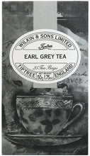 Load image into Gallery viewer, Tiptree Earl Grey tea bags