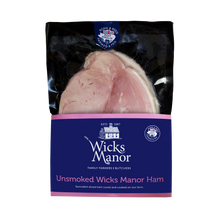 Load image into Gallery viewer, Unsmoked ham by Wicks Manor