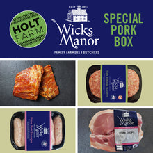 Load image into Gallery viewer, Holt Farm Special Box by Wicks Manor