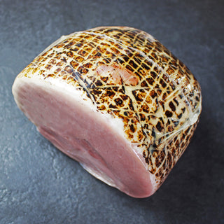 Half cooked ham by Wicks Manor