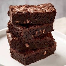 Load image into Gallery viewer, Brownies from Essex Bakery