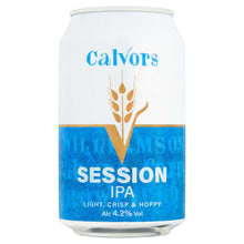 Load image into Gallery viewer, Session IPA (4 x 330ml cans)