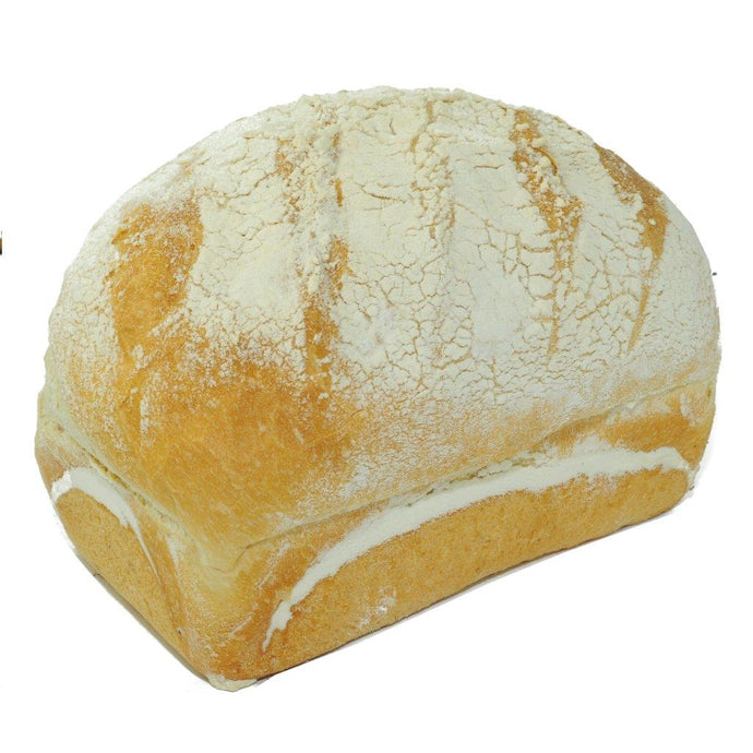 Large White Farmhouse loaf
