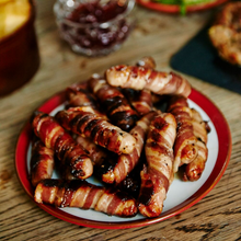 Load image into Gallery viewer, pigs in blankets